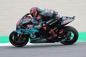FP4 MotoGP Italia: Quartararo kuasai sesi, Yamaha 1-2