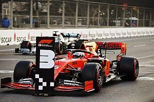 Exkluzív videón a Ferrari bakui fejlesztései