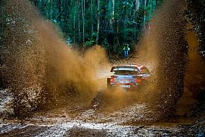 Loeb nie chce wystartować w Finlandii