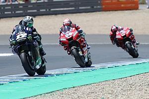 Comment Ducati s'est fait dépasser sur le marché des transferts