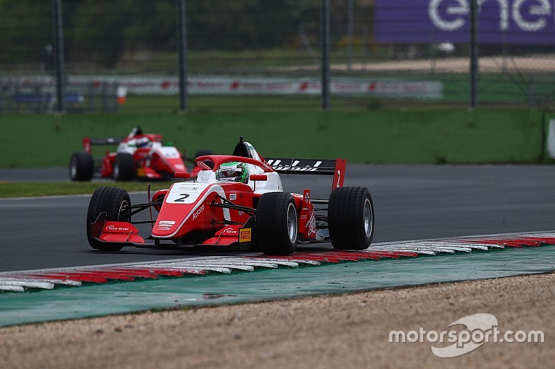Il 15 e 16 giugno i test collettivi all'Hungaroring di Formula Regional e Italian F4