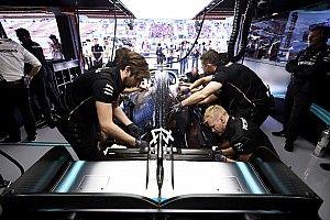 Слухи: на моторах Mercedes для Канады появятся новые поршни и 3D-выхлоп