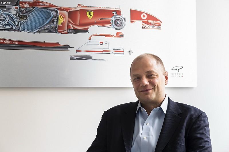 Yavor Efremov, Motorsport Grubu CEO'su ve hissedarı oldu