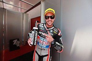 Mondiale Moto2 2019: Luthi passa al comando, Baldassarri scende quinto
