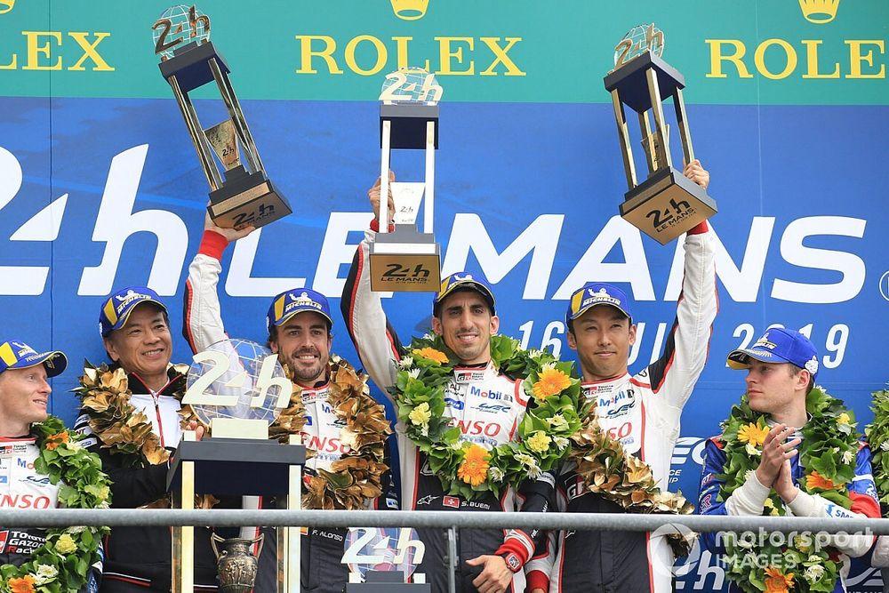 Combien de pilotes de F1 ont remporté les 24 Heures du Mans?