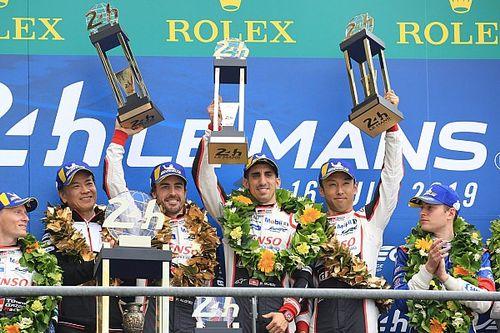 Fotostrecke: Schweizer Fahrer und Teams bei den 24 Stunden von Le Mans