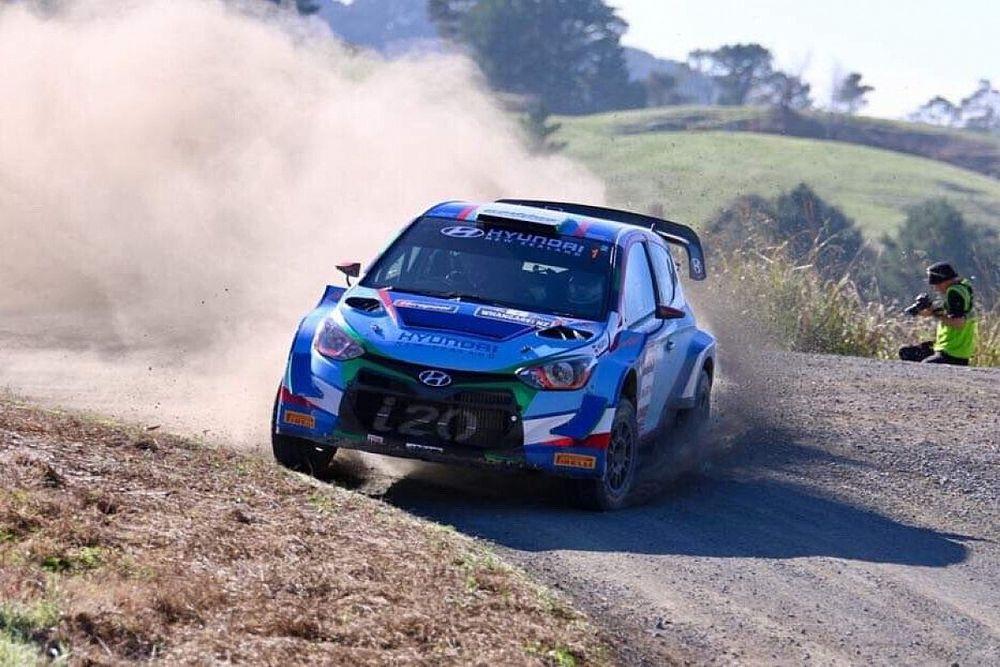 Asia Pacific Rally Championship 2021 Batal Digelar