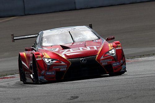 Fuji Super GT: Lexus beats Nissan in thrilling duel