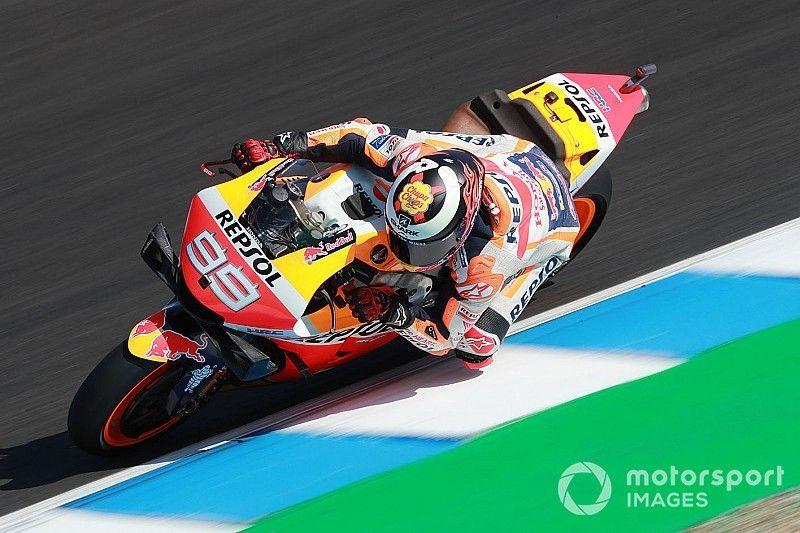 "Lorenzo feels ""closer than ever"" to Honda breakthrough"