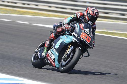 Quartararo nella storia: è il poleman più giovane di sempre della MotoGP a Jerez!