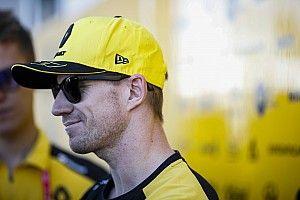 """Hulkenberg: opção da Renault por Ocon """"não foi só por desempenho"""""""