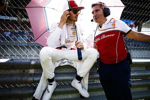 Giovinazzi az F1-es szünet alatt a mentális oldalon dolgozott sokat
