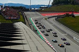 Le plan pour 2 GP d'Autriche obtient le feu vert du gouvernement