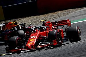 Verstappen: No point being in F1 if Leclerc move is punished