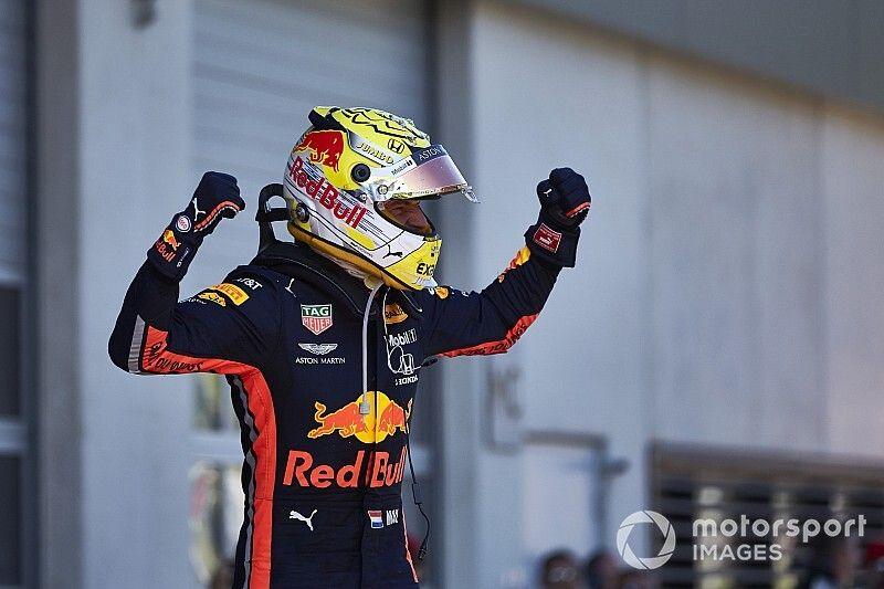 Masi: el veredicto de Verstappen no fue para beneficiar a la F1