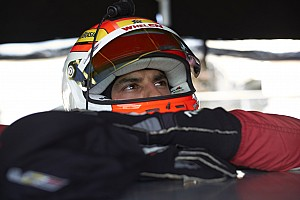 Nasr unsure on Rebellion WEC race seat chances