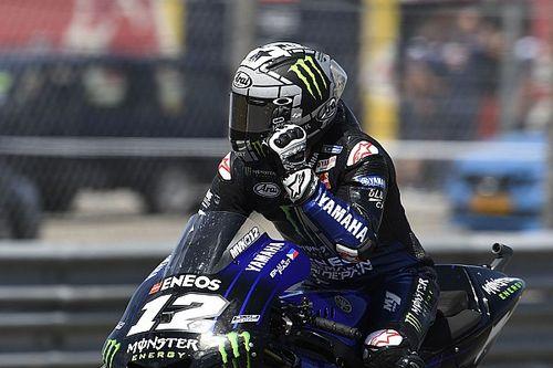 MotoGP Belanda: Vinales persembahkan kemenangan untuk Yamaha