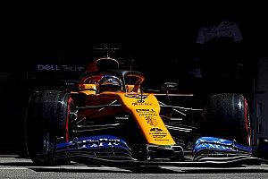 McLaren: Seidl sta valutando quando introdurre il motore Renault Spec B