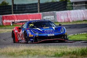 Blancpain Suzuka: Mercedes berjaya, Rio-Greg finis P17