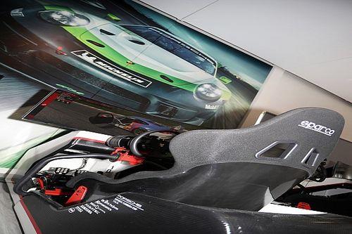 L'occasione di Santoro a Vallelunga nel quarto round della Porsche Esports Carrera Cup Italia