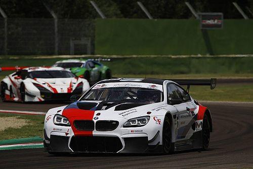 Comandini e Johansson conquistano il successo in Gara 1 a Imola