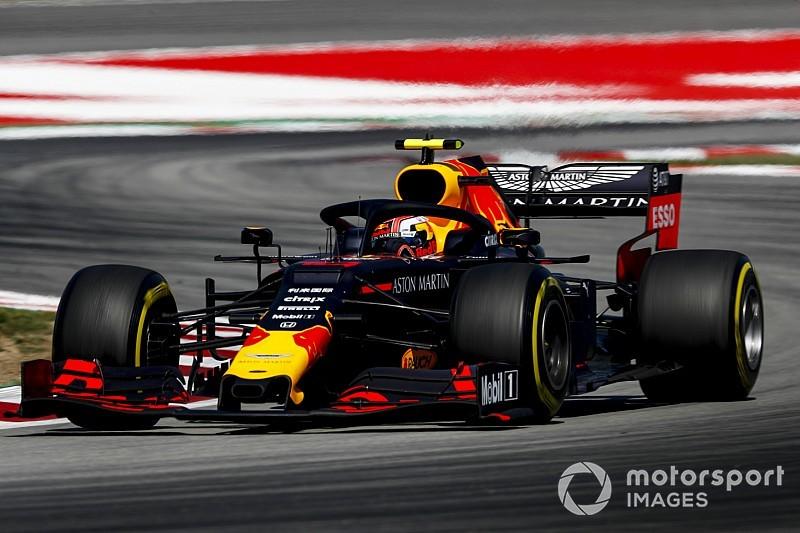 Gasly: Ferrari'yi yenebiliriz ancak Mercedes çok ileride
