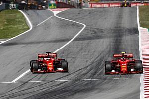 Coulthard: Leclerc nem gyorsabb Vettelnél