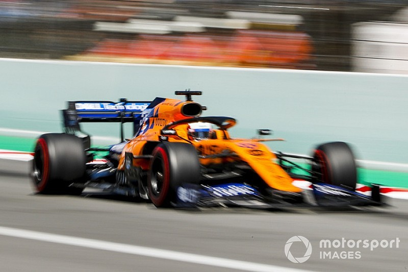 McLaren, 2015'ten sonra ilk kez en hızlı pit stopu yaptı