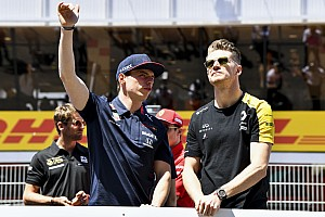 Who should Red Bull choose to partner Verstappen in 2020?