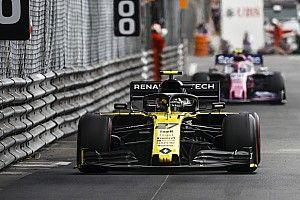 Formel 1 Monaco 2019: Das 2. Training im Formel-1-Live-Ticker