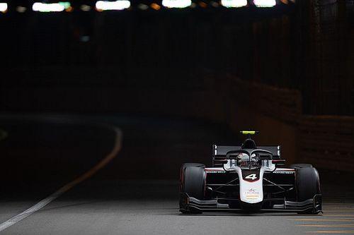 F2: De Vries vence prova marcada por acidente entre Schumacher e Calderón em Mônaco; Sette Câmara é 4º