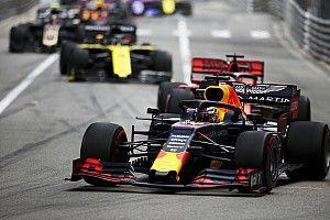 Verstappen, Hamilton'la temastan cezasız kurtuldu