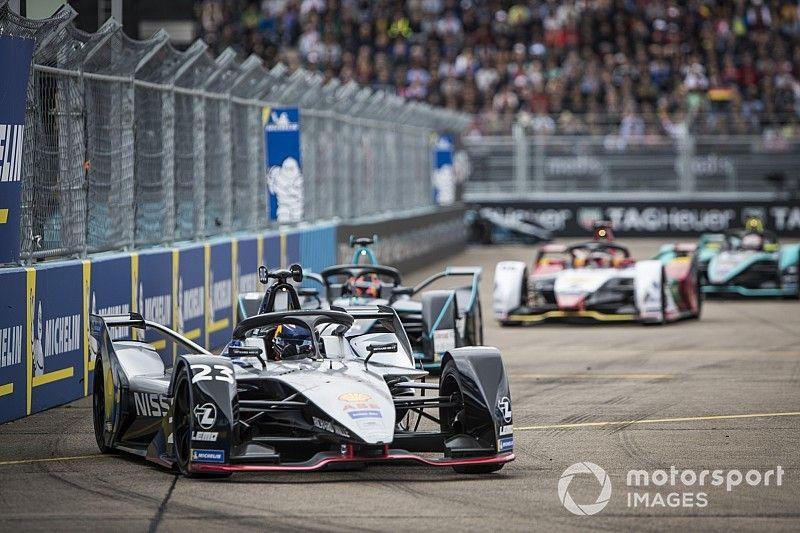 «В FIA есть комиссия по календарям, но она не работает». Тодт пообещал разнести этапы WEC и Формулы Е
