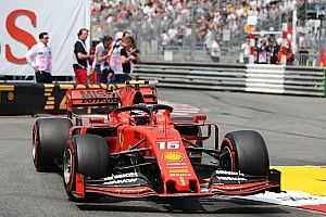 Ferrari will alter qualifying procedure after Leclerc Q1 exit