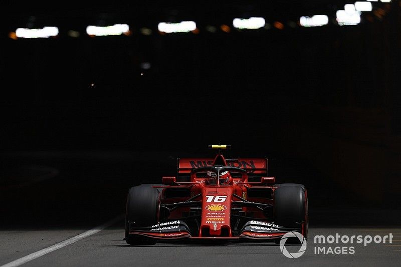 """Ferrari admite su error con Leclerc: """"Nos arriesgamos demasiado"""""""