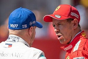 Vettel és Bottas Q3-as köre Barcelonából: beszédes (VIDEÓ)
