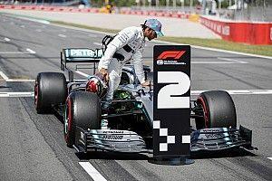 Hamilton masih kesulitan saat kualifikasi