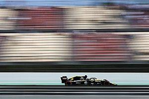 A Renault F1 csapata 3D-nyomtatott alkatrészeken dolgozik