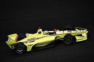 Pagenaud conquista il successo sullo stradale di Indianapolis in una gara resa difficile dalla pioggia