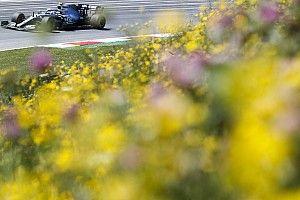 Canlı Anlatım: Avusturya GP 2. antrenman seansı