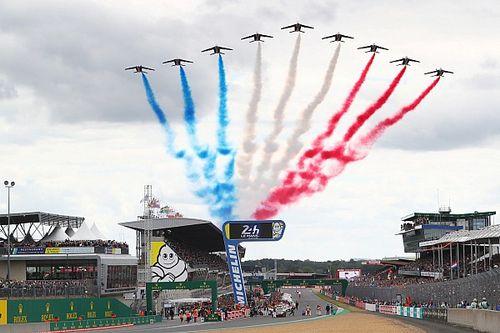 Ilyen időjárást jósolnak Le Mans-ra - izgalmasnak tűnik!