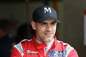Maldonado żegna się z JOTA Sport