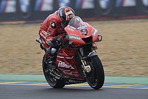 LIVE MotoGP: GP von Frankreich, Warm-Up