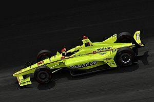 Pagenaud conquista pole position para 500 Milhas de Indianápolis