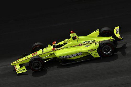 LIVE: 500 Meilen von Indianapolis, Rennen