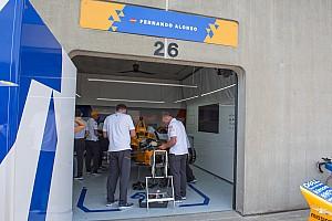 Bob Fernley quitte le programme IndyCar de McLaren