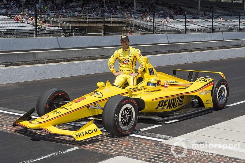 Sem Alonso, no que ficar de olho nas 500 Milhas de Indianápolis