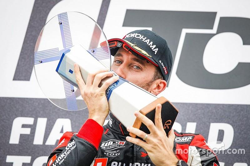 Guerrieri gana la segunda carrera en Holanda