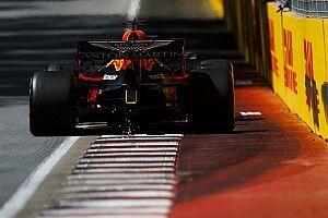 Honda introduit la 3e version de son moteur au GP de France