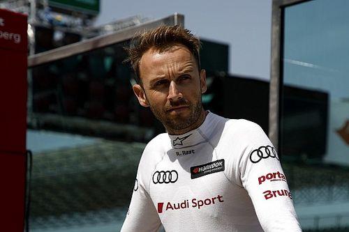 """Rast amaro: """"Il DTM viene subito dopo la F1, perdiamo tanto"""""""